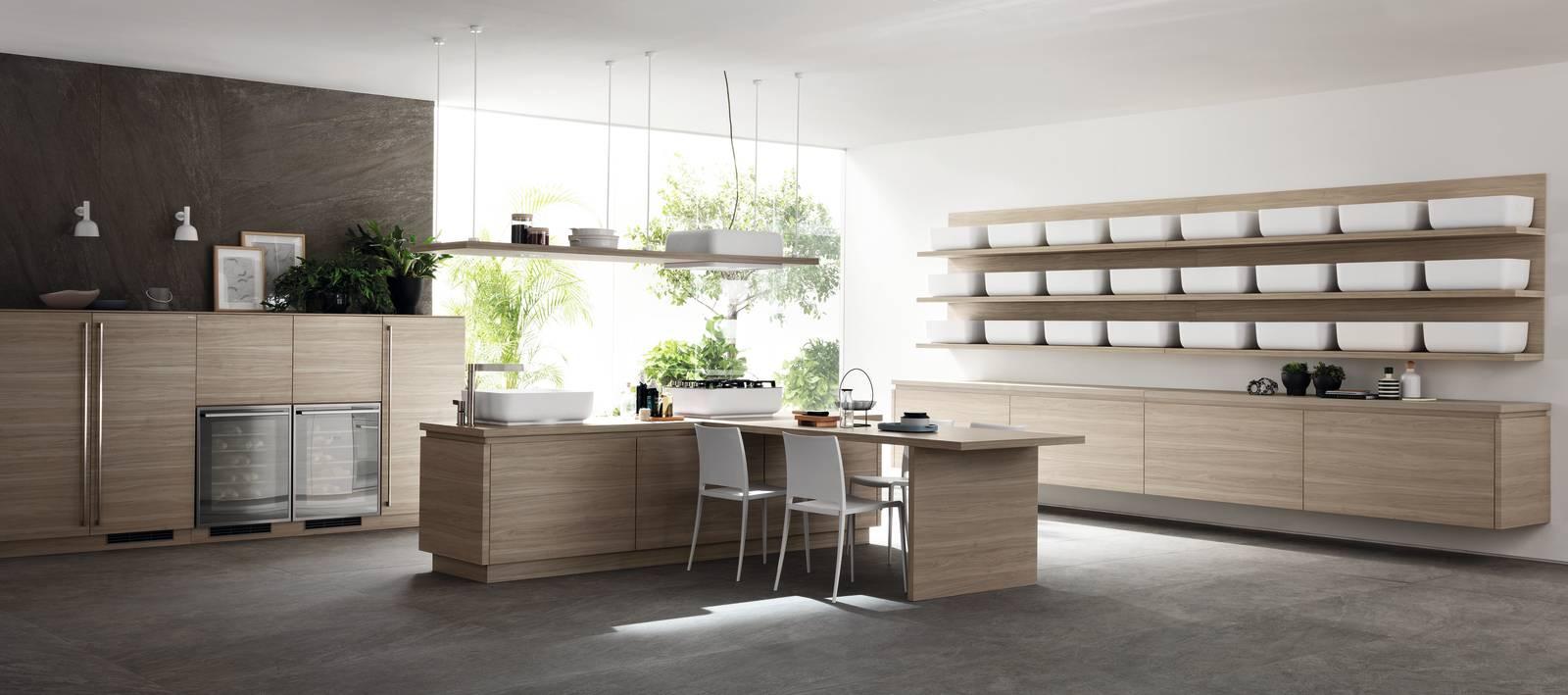 cucine senza maniglie Archivi - internocasa