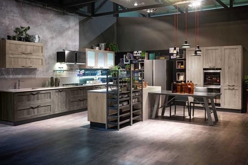 Cucina ny10 internocasa for Lops arredamenti opinioni